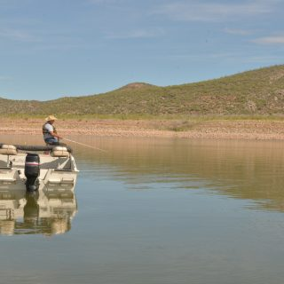 Angler reports archives fish az for Saguaro lake fishing report