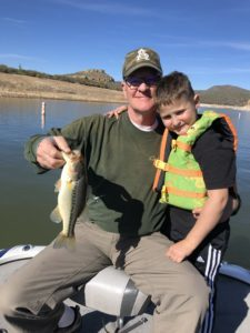 Fishing Report: Bartlett Lake — Fish AZ